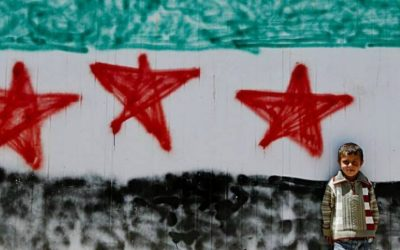 """""""Our Destinies are Linked"""": Joseph Daher on the Syrian Revolution"""