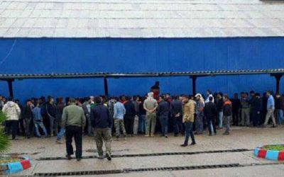 کارگران نیشکر هفتتپه: شورای کارگری کارخانه را مدیریت کند