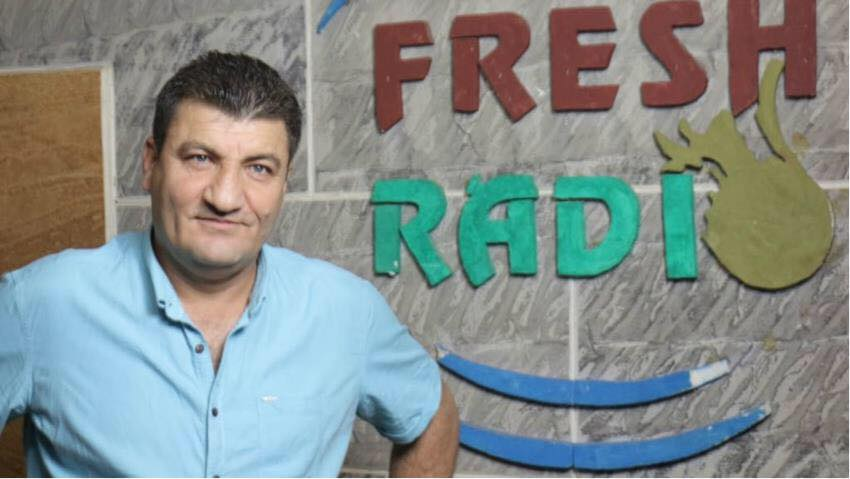 In memoriam: Raed Fares and Hammud Junayd, giants of Syrian civil society