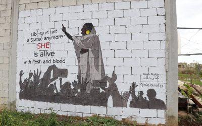 بيان تضامني مع انتفاضتي السودان والجزائر