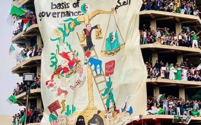 حوار مع مناضل جزائري: تحديات وفرص الثورة بعد بوتفليقة