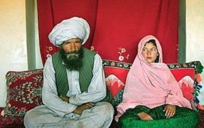ازدواج کودکان زیر18 سال را متوقف کنید