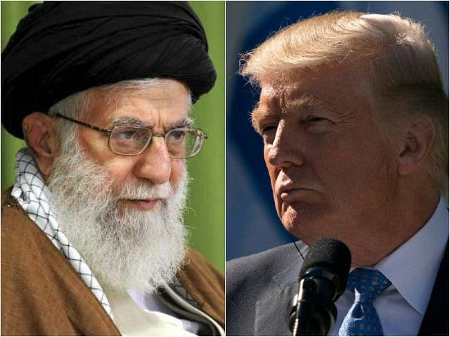 Open-Ended Iran- US war!