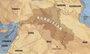 عن الثورة السورية والمسألة الكوردية, حوار مع آلان حصاف ناشط سياسي كردي سوري
