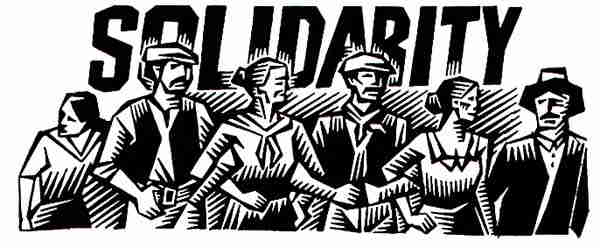 U.S. Socialist Labor Activist Speaks on Solidarity with Syrian & Iranian Working Class