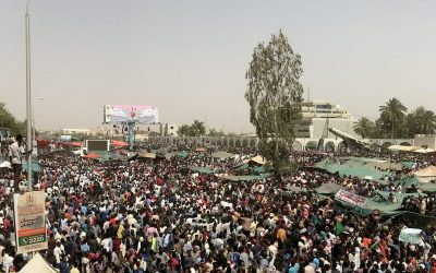 "The Fall of Sudan's ""Morsisi"""