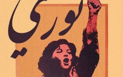 Syrian Socialist Feminist Speaks at Los Angeles Left Coast Conference