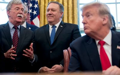خطر فزانیده جنگ مستقیم آمریکا علیه ایران:  آیا راه خروجی وجود دارد؟
