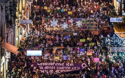 Interview with a Turkish Socialist Feminist