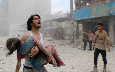 What Happened in Aleppo?
