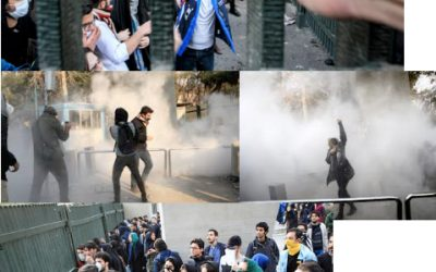 Iran Protests: A turning point?