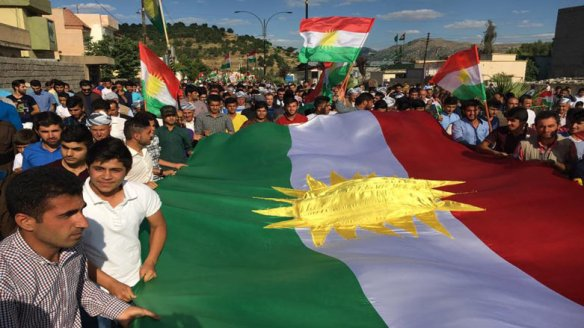 Referendum on Kurdish independence in Northern Iraq: Between hope and contradictions