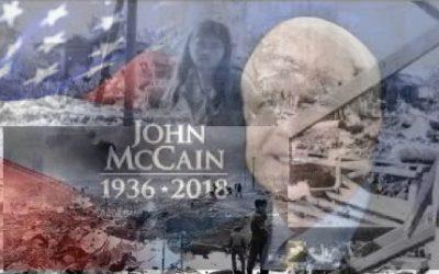 """John McCain: """"Maverick"""" or Opportunist?"""
