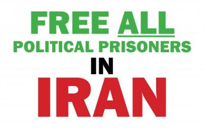 Join the Solidarity with Iranian Political Prisoners & Oppose Imperialist War Threats Against Iran